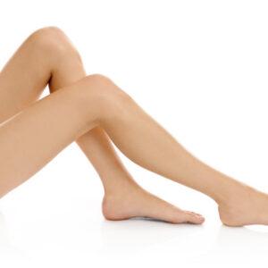 Soins jambes légères 1h